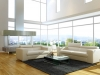 3D rendering human views indoor 8