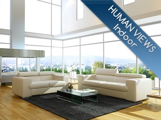 Human Views Indoor
